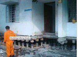 Building Lifting Work
