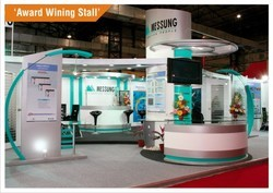 Booth Designers