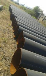ASTM A106 Gr B Pipes