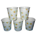 Printed Disposable Paper Glass