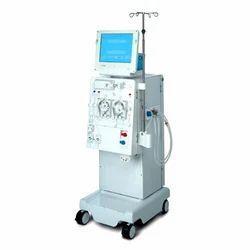 Nipro Diamax Dialysis Machine