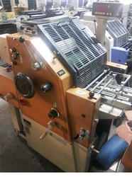 Itek 975 NP Mini Offset Machines
