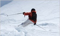 Skiing Tour package
