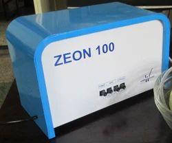 Domestic Ozoniser For Denaturing Color Remnants