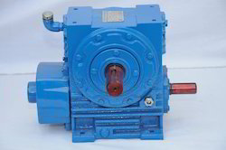 Universal Reduction Gear Box