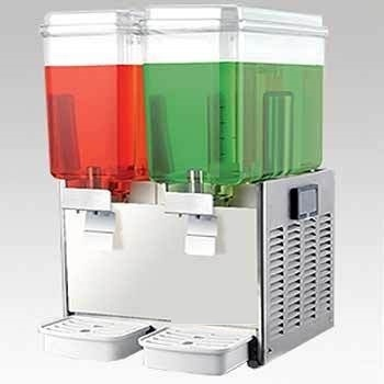 Stainless Steel Ncr Fruit Juice Dispenser Ss Rs 15000 Piece Id