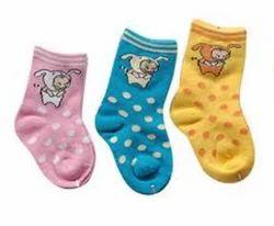 Fancy Kids Socks