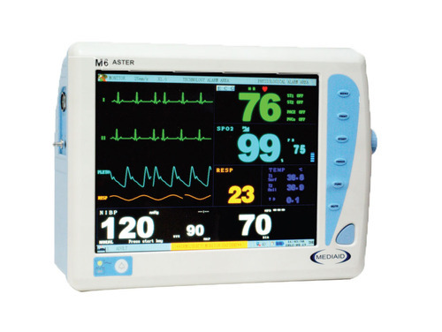 Vital Signs Monitoring System