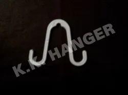 W Shoe Hanger
