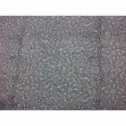 Fine Block Print Fabric