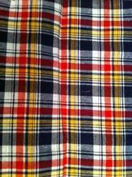 Check Design Fabrics