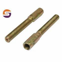 Extension Bolt Bolt Fasteners ब ल ट In Kamathipura Mumbai Shree Ganesh Metal Works Id 4316248130