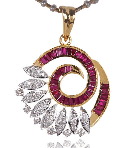 Manak designer wear diamond pendant ritu collections private manak designer wear diamond pendant audiocablefo