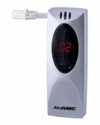 Alcohawk Slim Breathalyzer