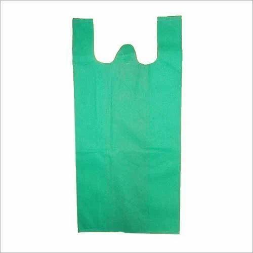 W Cut Eco Friendly Bags