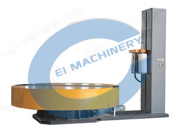 Reel Type Pallet Wrapping Machine