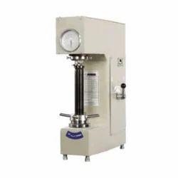 Rockwell Hardness Testing Machines