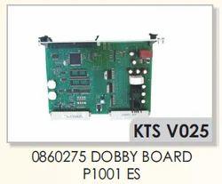 VAMATEX P1001 ES 0860275 Dobby Board