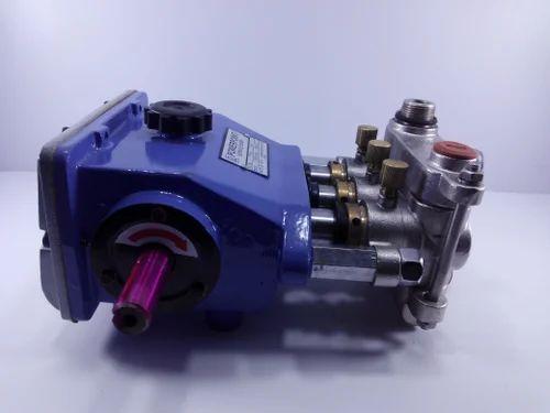 HIGH PRESSURE PUMPS - Pressure Pump For Bathroom Exporter from Kolkata