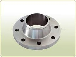 Alloy Steel Flanges SA182
