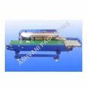 Horizontal Continuous Sealing Machine