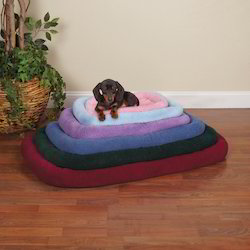 Sherpa Crate Dog Beds