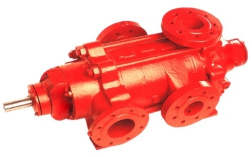 Multi Stage Multi Outlet Pump Multistage Multi Outlets
