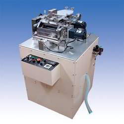 Ball Lens Polishing Machine