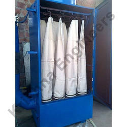 Dust Collector Fabric Bag Dust Collector Manufacturer
