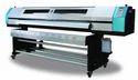 Digital Solvent Printer