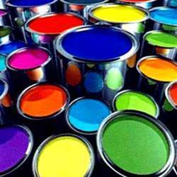 Pigment Emulsion Paints