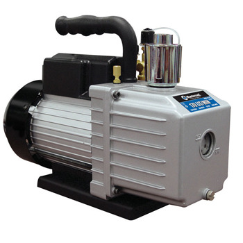 Mastercool Double Stage 90063 3-CFM Vacuum Pump | ID: 3789858588