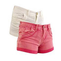 Ladies Short Pants