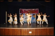 Folk Dance Training Service
