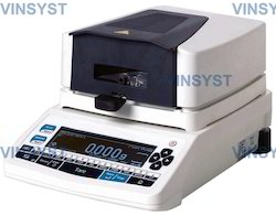 Vinsyst Moisture Analyzer Balance, For Industrial