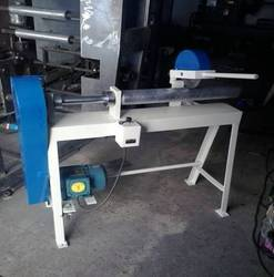 Manual Paper Core Cutter Machine