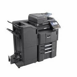Kyocera TASKalfa 5500i MFP PC-Fax Windows 7