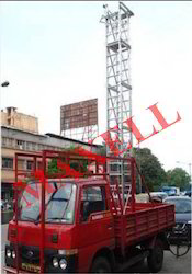 MAXELL - Vehicle Mounted Tower Ladder