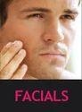 Facials Beauty Services