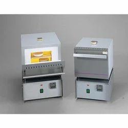 High Temperature Industrial Furnace
