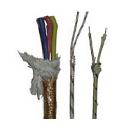1 To 63 Cores Natural Fiber Glass & Asbestos Insulated Cable, Crossectional Size: 0.25 to 300sqmm