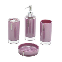 acrylic bathroom accessories manufacturers suppliers wholesalers - Bathroom Accessories Manufacturers