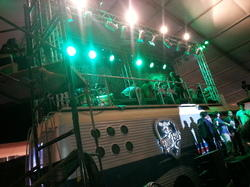 Lighting Truss