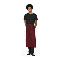 Long Waist Aprons for Hotels and Canteens