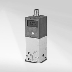 Precision Proportional Pressure Regulator