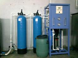 RO Filter Plant