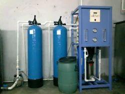 RO Filter Plant