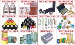 Consumables For Batch Coding & Packaging Machines
