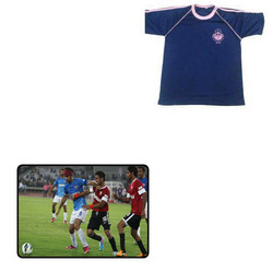 Football T-Shirts for Sports