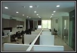 Exclusive Commercial Office Space , For Rent At M.g Road